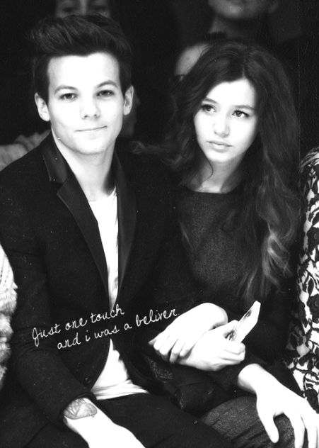 They are gorgeous ♥