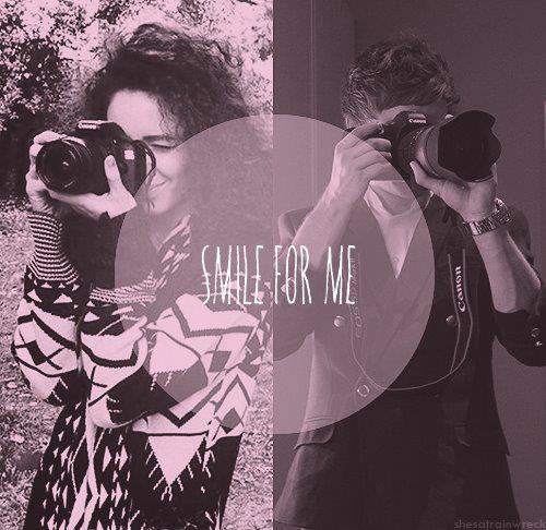 Liam and Dani