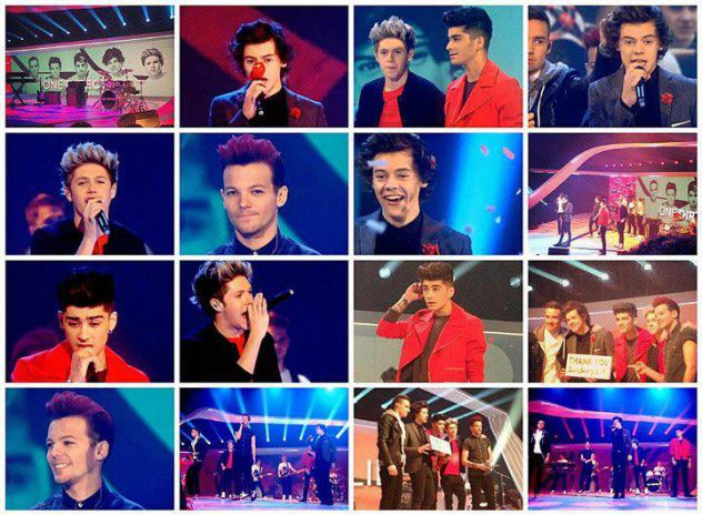one direction 15.3.2013