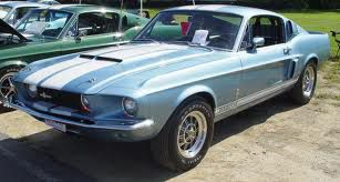 Shelby G.T.500