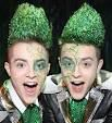 green jedward