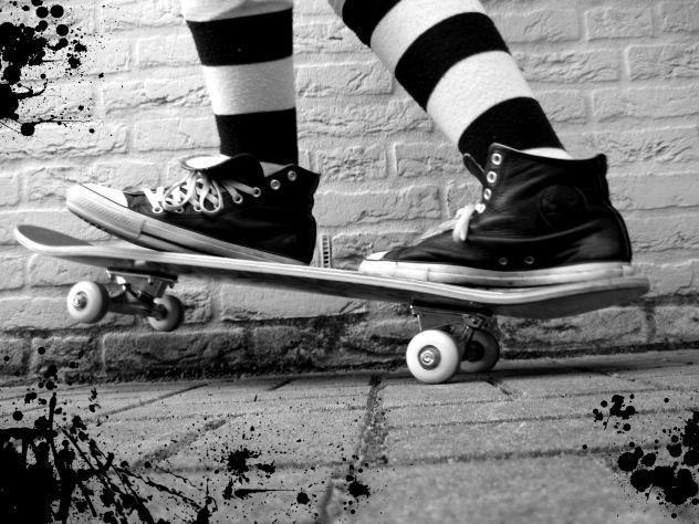 skate ♥