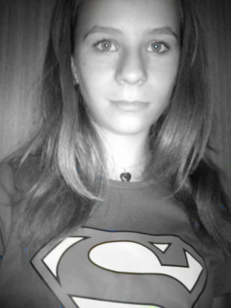 im a superwoman!