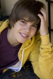 Moj Justin Bieber ...
