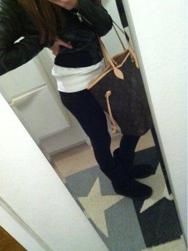moj stil oblačenja .... ♥