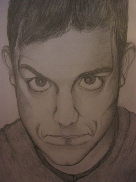 Robbie Williams....Made by me..