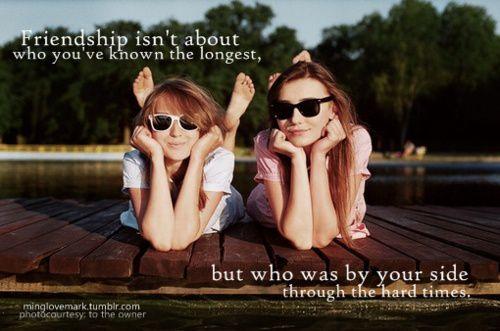 Friendship :*