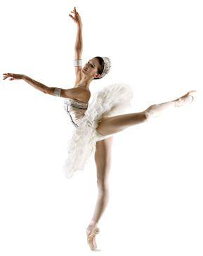 No to je pa balet ! Jst ga treniram ... cool je =)