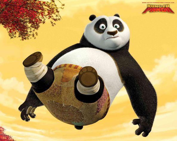 kunk fu panda