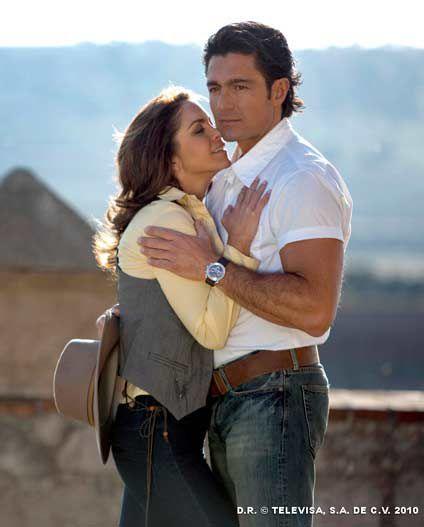 Valentina y Jose Miguel