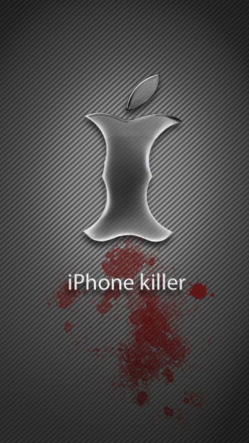 i phone killer