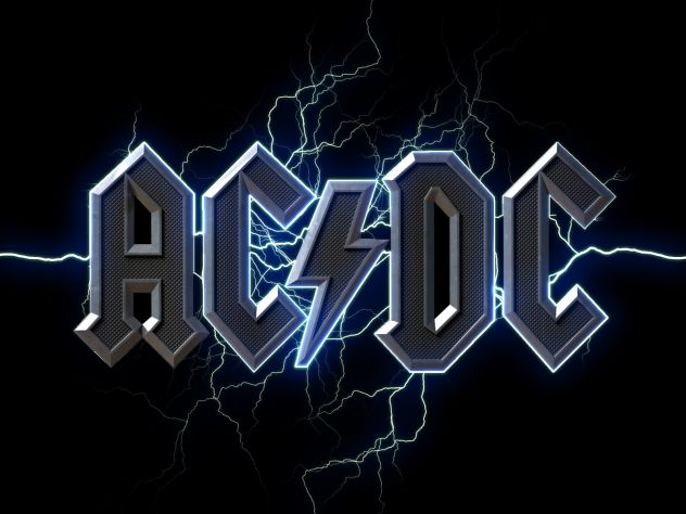 Moja slika na profilu. AC/DC
