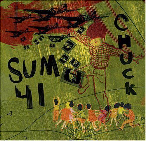 >Chuck Sum 41