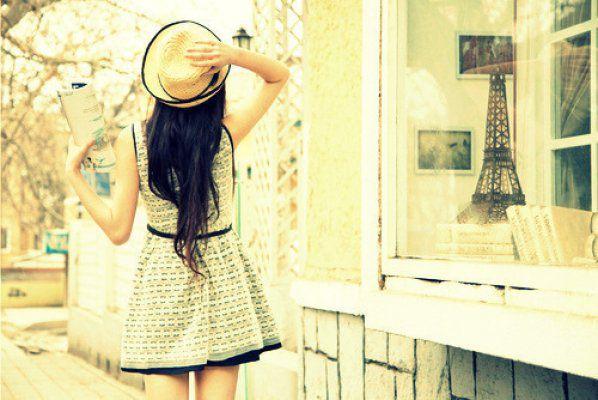 pariz girl