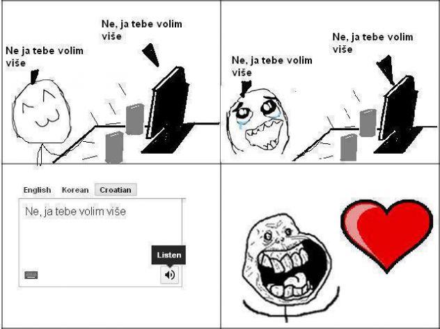 Hahahaha-umrla :''D **FOREVER ALONE**:''3