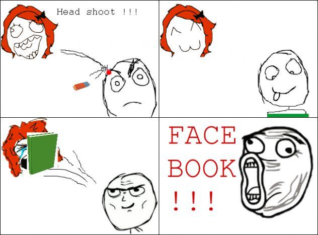 HAHAHAAHHAHA facebook x''D