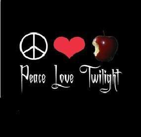 MOJ življenski moto....  twilight 4 ever!