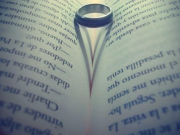 Dunajski prstan :D sam mojiiiii vejo kaj to pomen :p