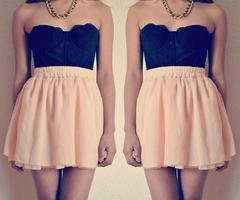 Oblekca:*