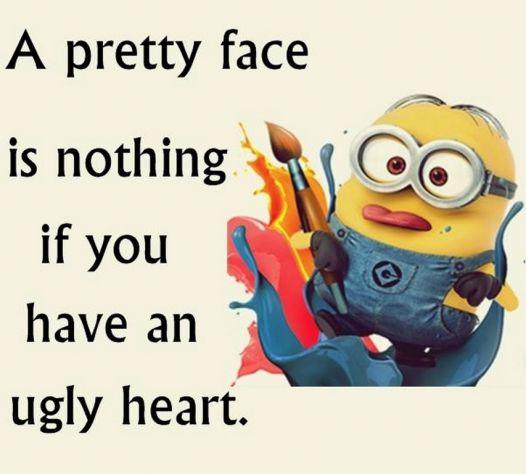 ...true...