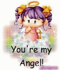 tvoj angel
