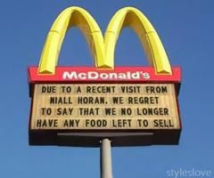 mcdonalds -.-