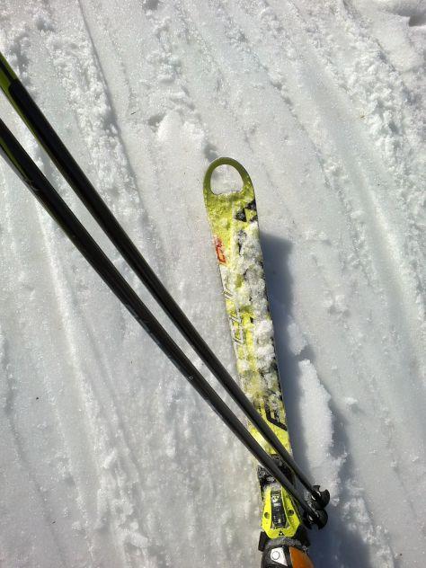 my skiis. lovam jih skoos < 3333333333333333.