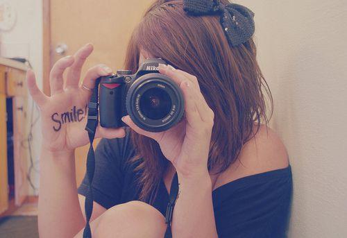 Smile ;)*