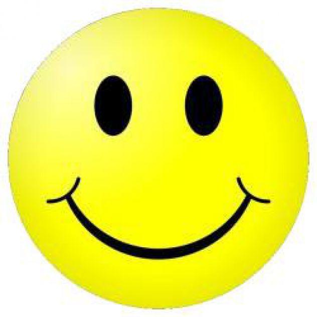 nasmeh za lepši dan