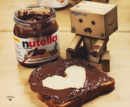 mmm nutella