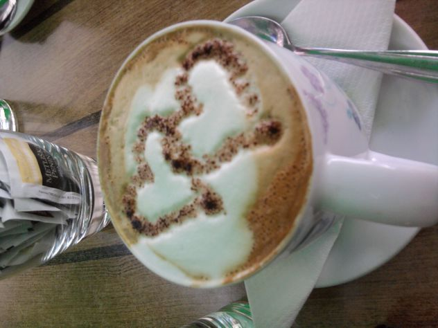I'm coffe fr3ak =)