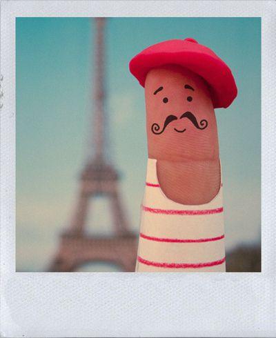 french finger