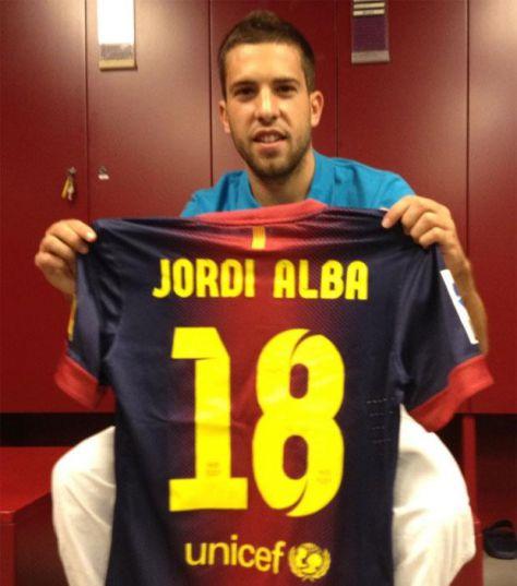 J. Alba