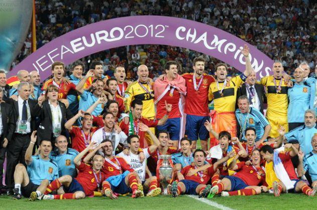 Španija ♥