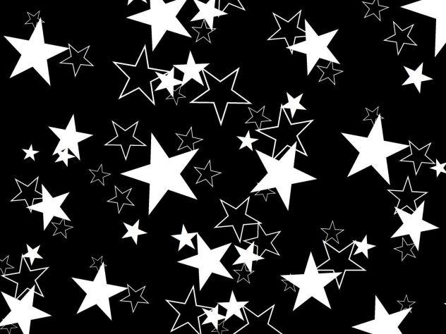 Star.  x3