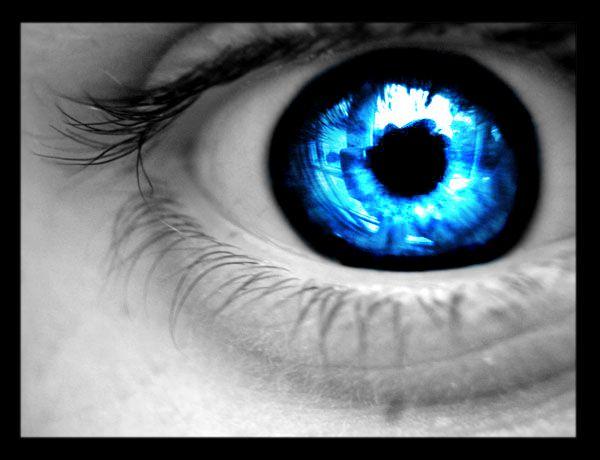 BLUE.   x3