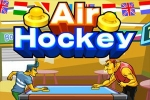 namizne igre Air Hockey