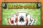 Amazing Spider Solitaire