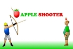 arkadne igre Apple Shooter