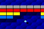 Arkadne igre Arkanoid MX