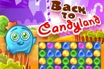 mobilne igre Back to Candyland: Episode 1