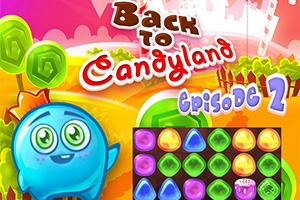 Back to Candyland: Episode 2