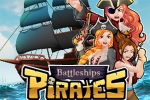 mobilne igre Battleships Pirates