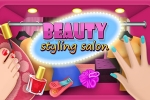 mobilne igre Beauty Styling Salon