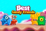mobilne igre Best Candy Friends