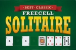 mobilne igre Best Classic Freecell Solitaire