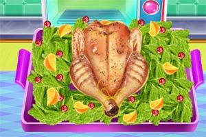 BFF Thanksgiving Turkey
