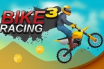 mobilne igre Bike Racing 3