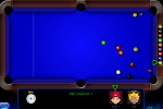 namizne igre Billiard Blitz 3: Nine Ball