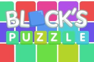 Block's Puzzle